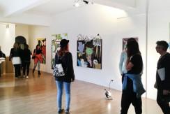 ドイツのアート公募の探し方!絵画や作品をドイツの公募展に応募する方法