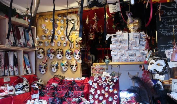 nurnbergerchristkindlesmarkt15 来場200万人!?世界が憧れるニュルンベルクのクリスマスマーケットどんな感じ?