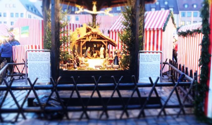 nurnbergerchristkindlesmarkt19 来場200万人!?世界が憧れるニュルンベルクのクリスマスマーケットどんな感じ?