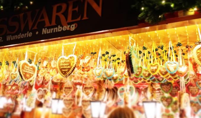 nurnbergerchristkindlesmarkt22 来場200万人!?世界が憧れるニュルンベルクのクリスマスマーケットどんな感じ?