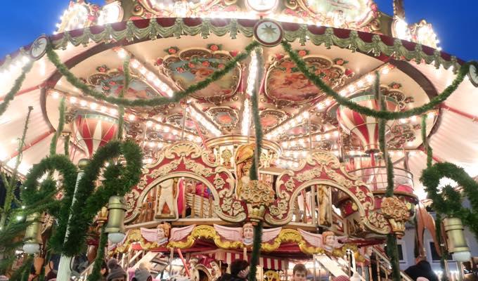 nurnbergerchristkindlesmarkt24 来場200万人!?世界が憧れるニュルンベルクのクリスマスマーケットどんな感じ?