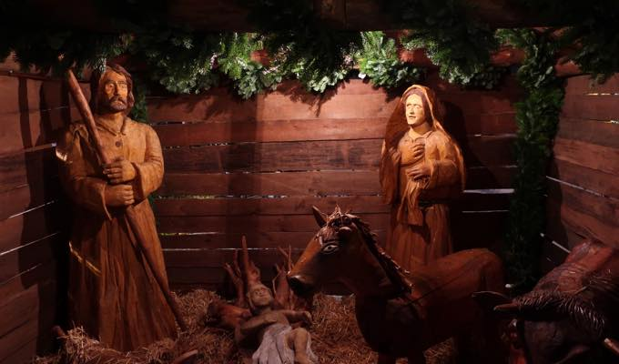 nurnbergerchristkindlesmarkt25 来場200万人!?世界が憧れるニュルンベルクのクリスマスマーケットどんな感じ?