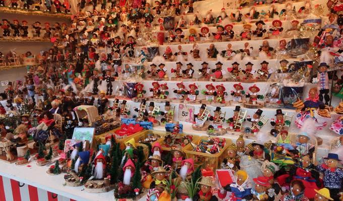 nurnbergerchristkindlesmarkt7 来場200万人!?世界が憧れるニュルンベルクのクリスマスマーケットどんな感じ?