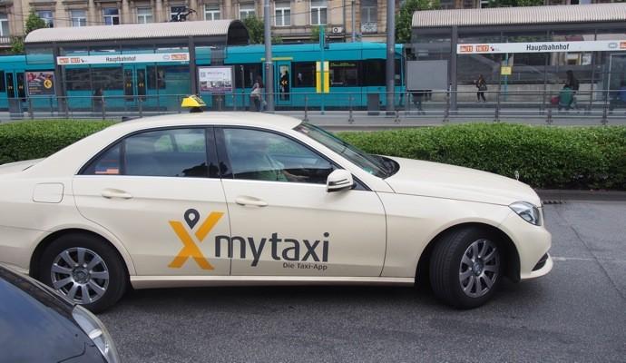 Mytaxi go away 690x400 Uber使えない!ドイツで簡単にタクシーを呼べるアプリ『Mytaxi』を使ってみた!