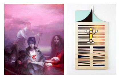Ansichten und Ausblicke ドイツのアート公募の探し方!絵画や作品をドイツの公募展に応募する方法