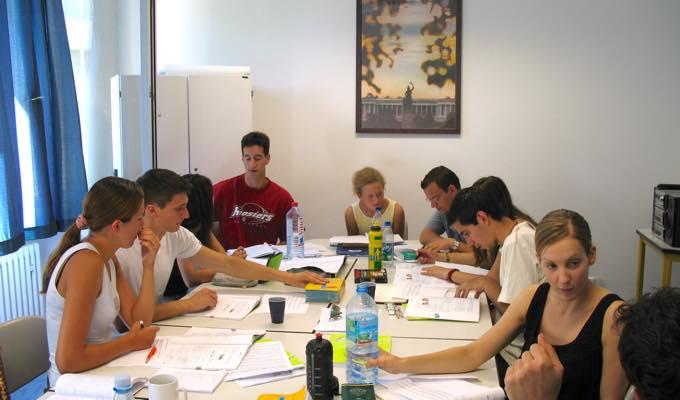 Carl Duisberg Munich school ドイツ留学オススメの都市はどこ?語学学校を都市別に紹介!