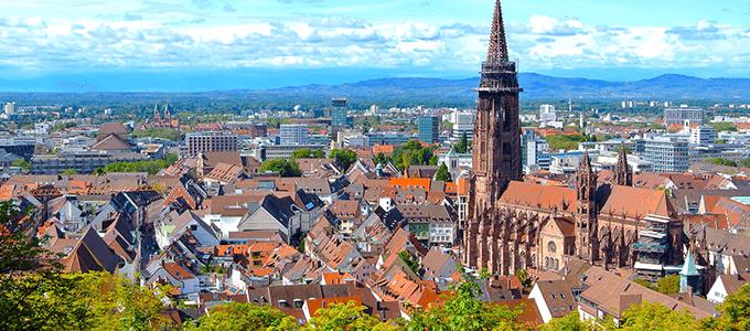 freiburg ドイツ留学オススメの都市はどこ?語学学校を都市別に紹介!