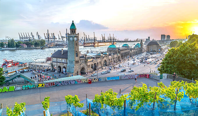 hamburg view ドイツ留学オススメの都市はどこ?語学学校を都市別に紹介!
