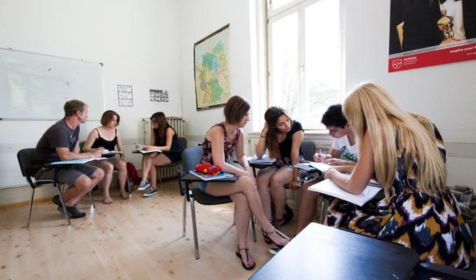 class4 少人数でドイツ留学!フライブルクにある学校アルパディアとは?