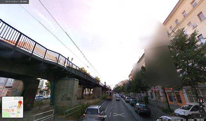 google map schonhauseralle 巧妙なドイツの振り込め詐欺!ベルリンで物件貸すよ詐欺の手口と見破り方!