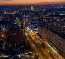 ベルリンのおすすめ観光スポット23カ所をたった1日で効率よく回れるのか?