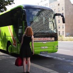 快適で便利!ドイツ旅行にはバスの利用が格安でおすすめ!